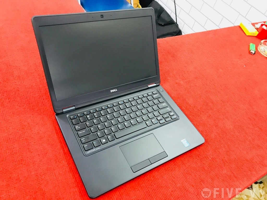 Laptop dell e5450 i5