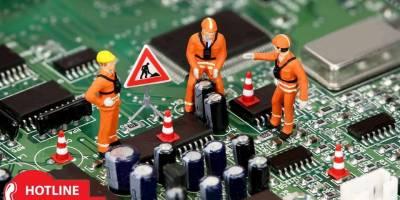 Dịch vụ sửa máy tính tại nhà Đội Cấn giải pháp tối ưu cho người bận rộn