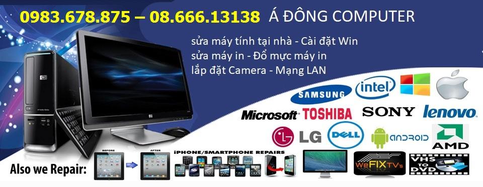 Sửa máy tính tại nhà Hàm Nghi gọi: 0988.631.531 có mặt sau 30p