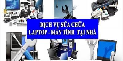 Sửa máy tính tại nhà Ngô Quyền dịch vụ tốt nhất Hà Đông