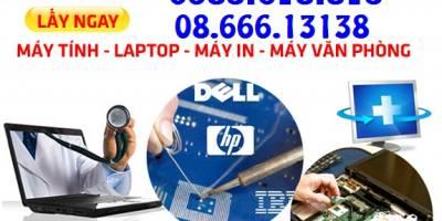 Sửa máy tính tại nhà Đinh Tiên Hoàng gọi ngay: 0988.631.531