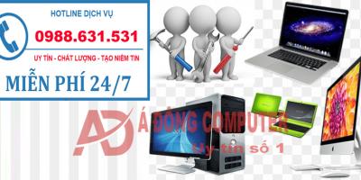 Sửa máy tính tại nhà Ngọc Khánh gọi 0988.631.531 có ngay
