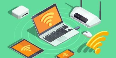 Lắp đặt wifi gải pháp kết nối không dây số 1?