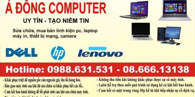 Dịch vụ sửa máy tính tại nhà Giảng Võ LH: 0988.631.531