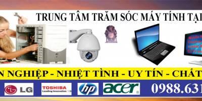 Sửa máy tính tại nhà Nguyễn Hoàng gọi ngay: 0988.631.531