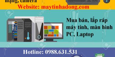 Sửa máy tính tại nhà Vĩnh phúc giá rẻ bất ngờ LH: 0988.631.531